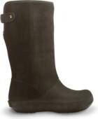Crocs™ Berryessa Tall Suede Boot Ruda/Ruda
