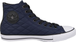 Converse Chuck Taylor All Star Quilted Nylon Nighttime Navy