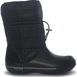 Crocs™ Crocband II.5 Winter Boot Juoda/Pilka