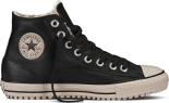 Converse Carry Over Boot Black