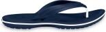 Crocs™ Crocband™ Flip Tamsiai mėlyna