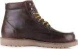 Jack Jones Genton Leather Boot Java