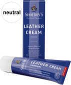 Shoeboy's Leather Creme 75ml Universalus