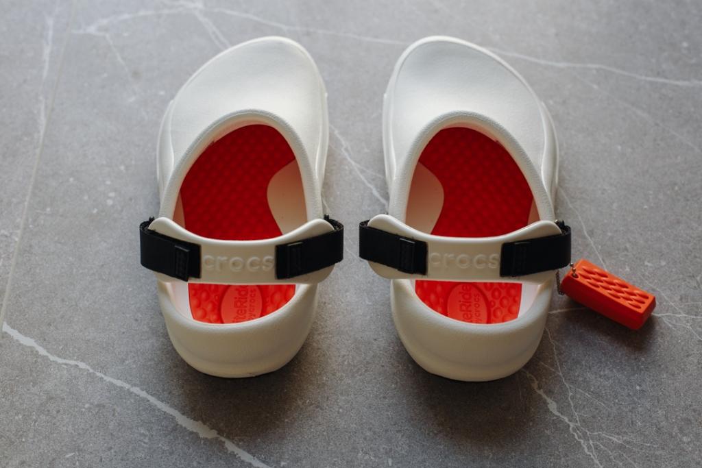Crocs Bistro Pro darbo batai