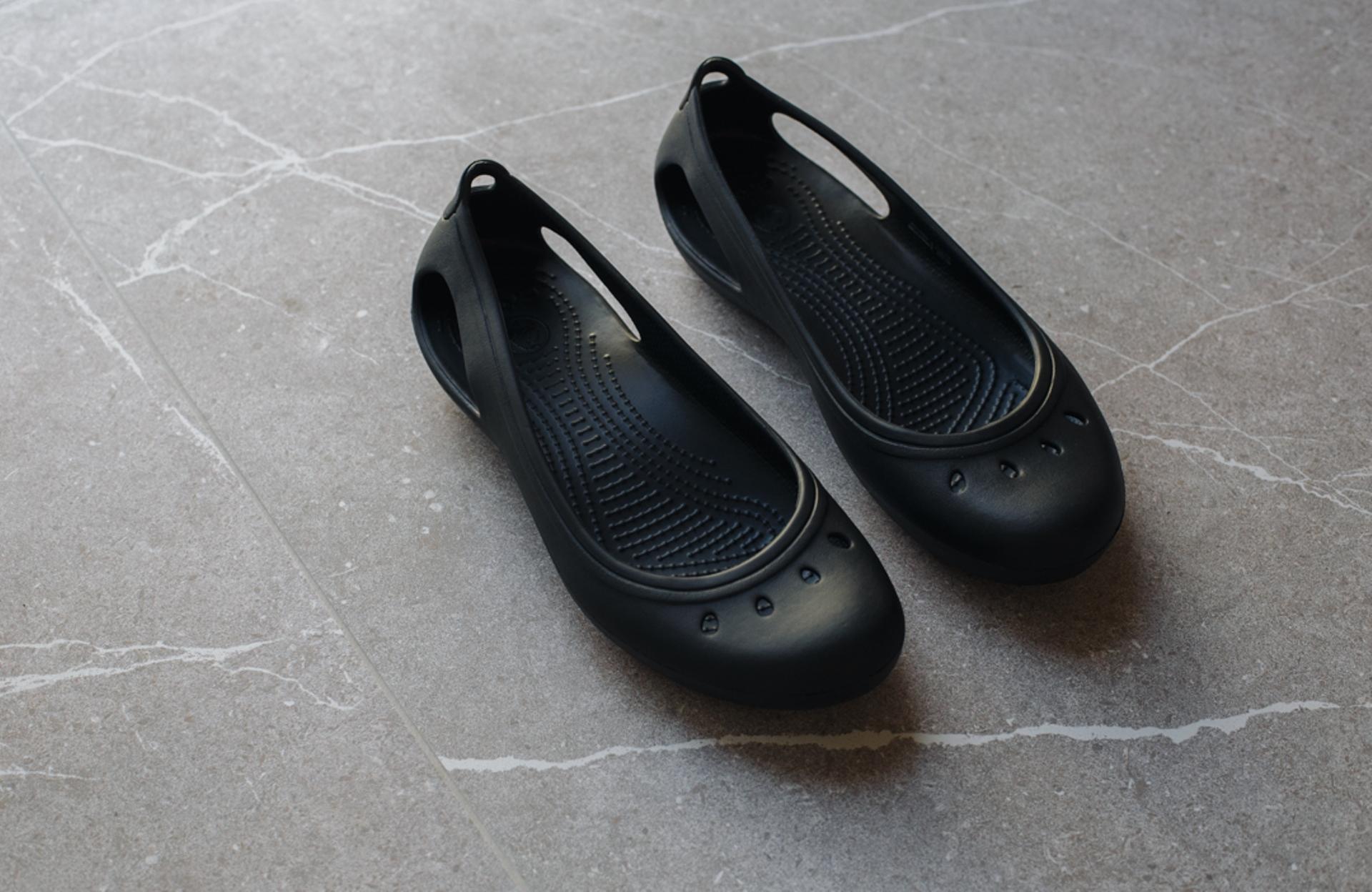 Crocs Slingback darbo batai