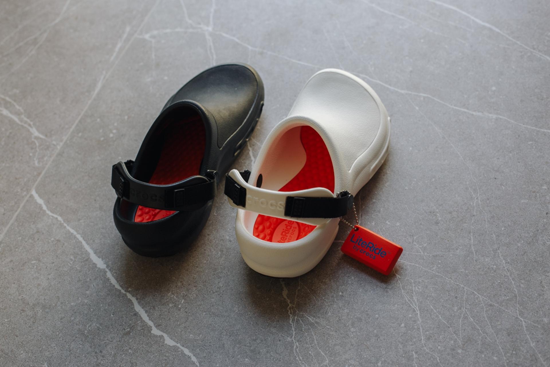 Crocs Bistro darbo batai