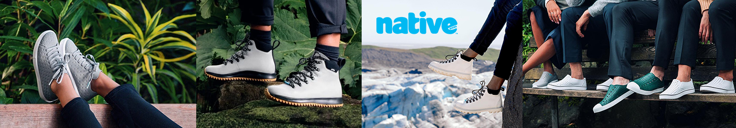NativeShoes