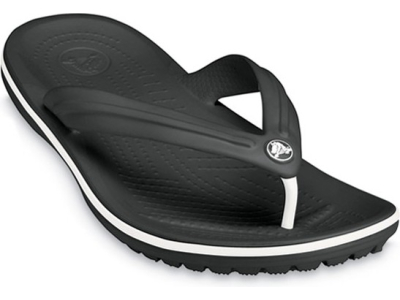 Crocs™ Crocband™ Flip Black