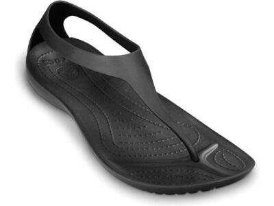 Crocs™ Sexi Flip Black/Black