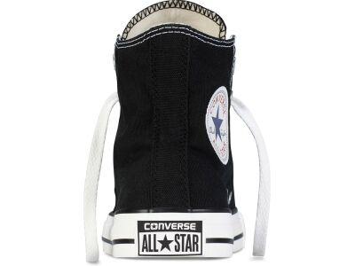 Converse Chuck Taylor All Star Hi Black/White