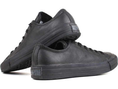 Converse Chuck Taylor All Star Ox Carry Over Black Monochrome