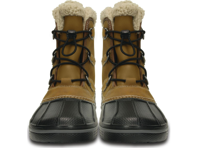 Crocs™ All Cast II Boot Wheat