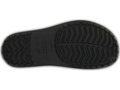 Crocs™ Crocband II Slide Black/Graphite