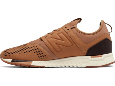 New Balance MRL247 Luxe Brown