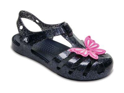 Crocs™ Isabella Novelty Sandal Navy