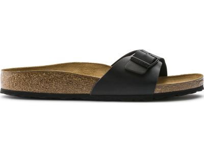 Birkenstock Madrid Black