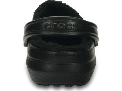 Crocs™ Classic Lined Clog Black/Black