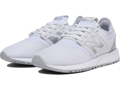 New Balance WRL247 White/Silver