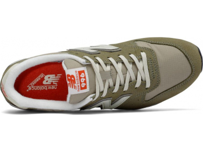 New Balance WR996 Light Khaki