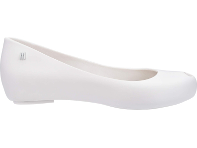 Melissa Ultragirl Basic AD White/Blanco