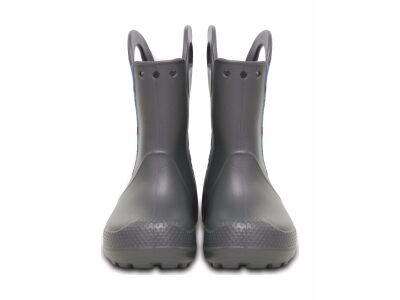 Crocs™ Handle It Graphic Boot Slate Grey