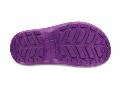 Crocs™ Handle It Graphic Boot Amethyst