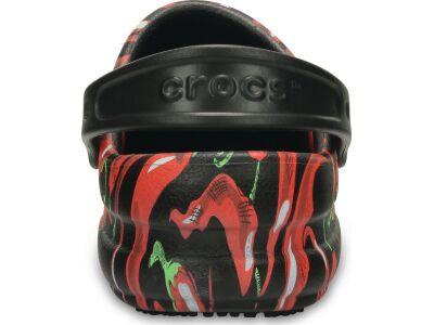 Crocs™ Bistro Peppers Clog Black