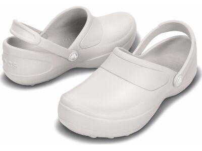 Crocs™ Mercy Work White/White