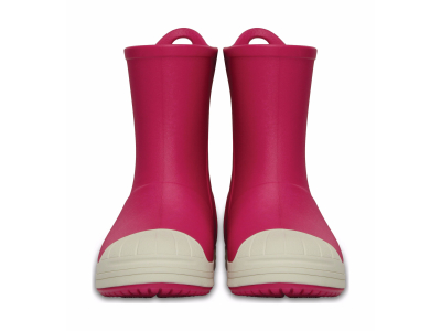 Crocs™ Bump It Boot Candy Pink/Oyster