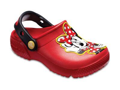 Crocs™ Funlab Minnie Clog Flame