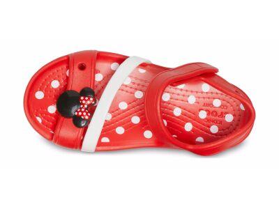 Crocs™ Lina Minnie Sandal Flame