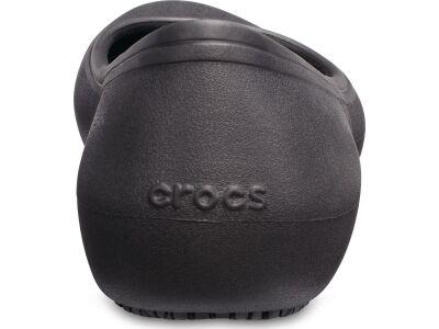 Crocs™ Kadee II Work Flat Black