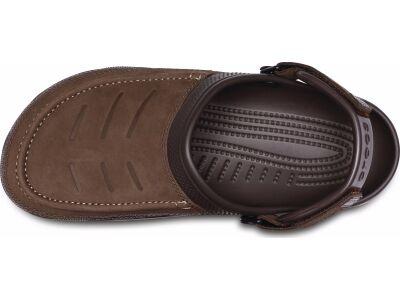 Crocs™ Yukon Vista Clog Espresso/Espresso