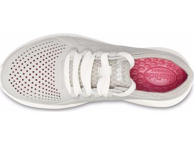 Crocs™ Women's LiteRide Pacer Pearl White
