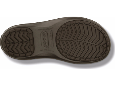 Crocs™ Winter Puff Boot Brown