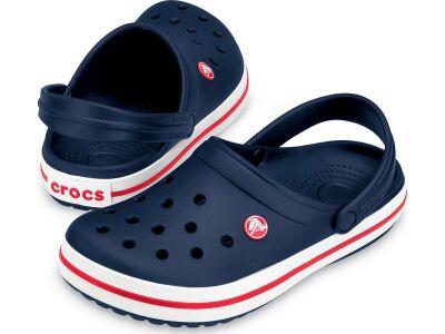 Crocs™ Crocband™ Navy