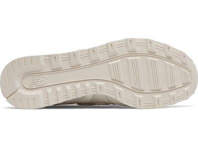 New Balance WR996 Leather Angora