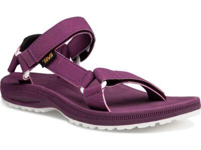 Teva Winsted S Women's Dark Purple