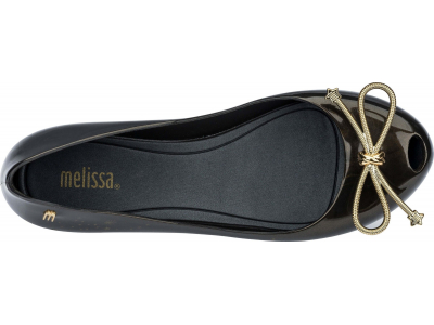 Melissa Ultragirl Elements AD Black/Gold