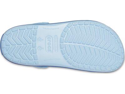 Crocs™ Crocband™ Chambray Blue/Blue Jean