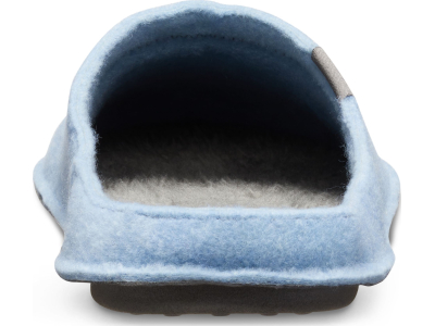Crocs™ Classic Slipper Chambray Blue/Slate Grey
