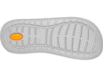 Crocs™ LiteRide Graphic Slide Camo/Light Grey