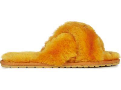 EMU Australia Mayberry Mustard