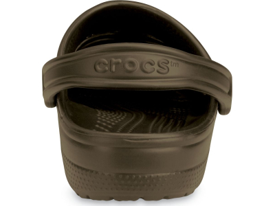 Crocs™ Bogota Men Chocolate/Chocolate