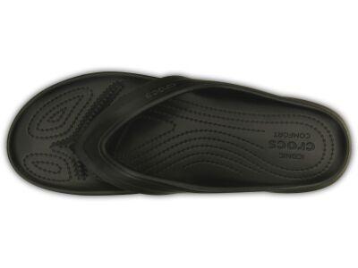 Crocs™ Classic Flip Black