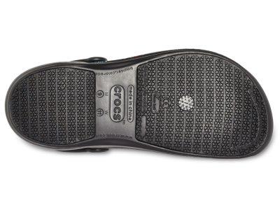 Crocs™ Bistro Graphic Clog Multi/Black