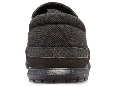 Crocs™ Santa Cruz Playa Slip-On Black/Black