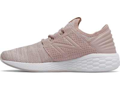 New Balance Women's Fresh Foam Cruz Charm