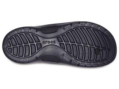 Crocs™ Bogota Flip Men's Black/Black