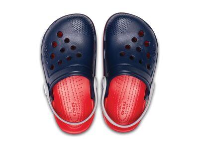 Crocs™ Electro III Clog Navy/Flame